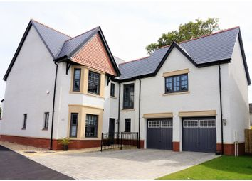 Thumbnail 5 bed detached house for sale in Howells Reach, Derwen Fawr