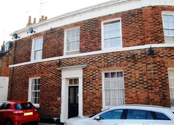 Thumbnail 2 bed flat to rent in North Everard Street, King's Lynn