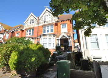 Thumbnail 2 bed flat to rent in Cantelupe Road, Bexhill-On-Sea