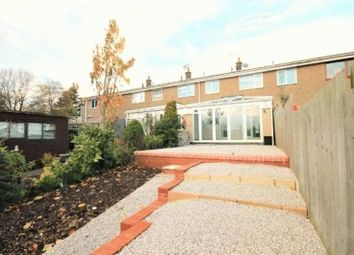Thumbnail 3 bed property to rent in Willow Close, Darley Abbey, Derby