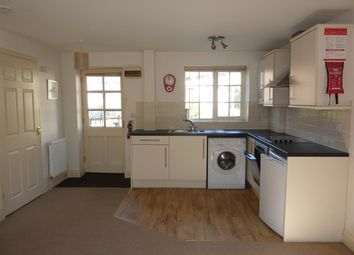 Thumbnail 2 bed flat to rent in Stalham, Norwich, Norfolk