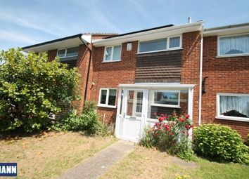 Thumbnail 3 bed semi-detached house to rent in Woodview Road, Swanley