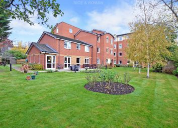 Thumbnail 1 bed flat for sale in Addlestone Park, Addlestone