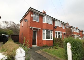 Thumbnail 3 bed property to rent in Stanley Grove, Penwortham, Preston