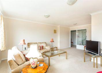 Thumbnail 2 bedroom flat for sale in Hillboro Court, Buckingham Road, London