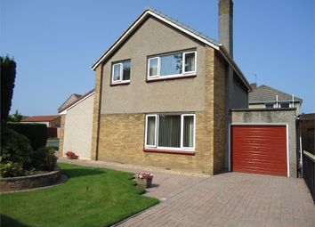 Thumbnail 3 bed detached house for sale in Turnberry Drive, Kirkcaldy, Fife