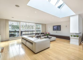 3 bed maisonette to rent in Lexham Gardens, Kensington W8