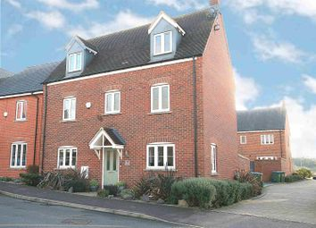 Thumbnail 4 bed detached house for sale in Durham Road, Pitstone, Buckinghamshire
