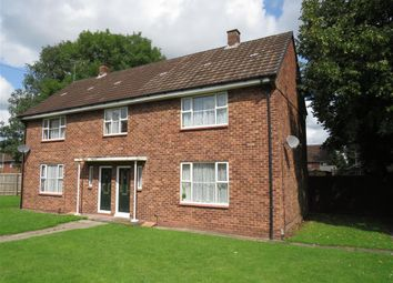 Thumbnail 2 bed property to rent in Trenchard Avenue, Stafford