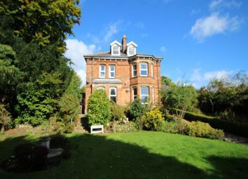Thumbnail 2 bed flat for sale in High Street, Scalby, Scarborough