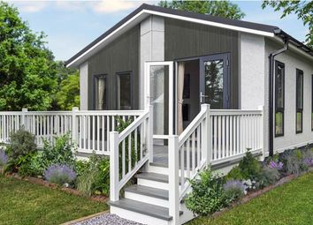Residential Park Home, Bridgnorth, Shropshire WV15. 2 bed mobile/park home for sale