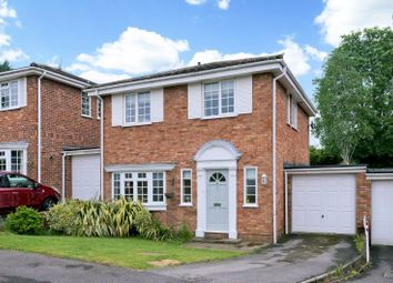 Thumbnail 4 bed detached house for sale in Brambles Park, Bramley, Guildford