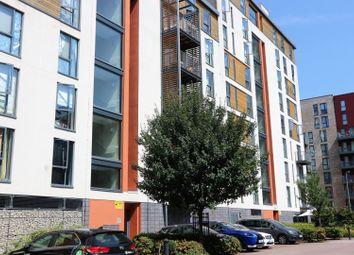 Thumbnail 1 bed flat for sale in 2 Joslin Avenue, London