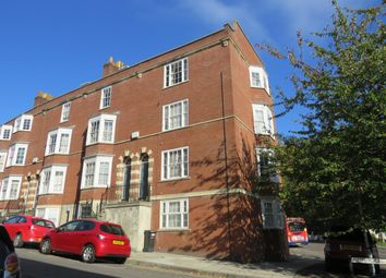 Thumbnail 1 bed flat to rent in Alfred Place, Kingsdown, Bristol