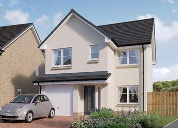 Thumbnail 3 bed detached house for sale in Borland Walk, Glassford, Strathaven