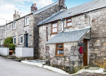 3 bed terraced house for sale in St. Breward, Bodmin, Cornwall PL30