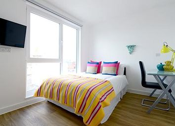 Thumbnail 4 bed shared accommodation to rent in London Road, Liverpool
