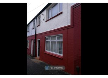 Thumbnail 3 bed terraced house to rent in Northumberland Grove, Liverpool