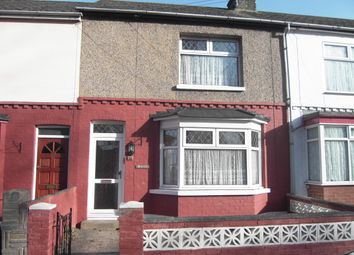 Thumbnail 3 bed terraced house to rent in Court Lodge Road, Gillingham