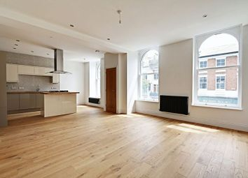 Thumbnail 2 bed flat for sale in Pier Street, Humber Street, Hull