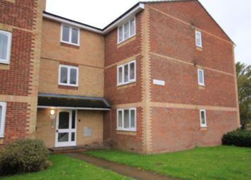 Thumbnail 2 bed flat to rent in Scammell Way, West Wat, Watford