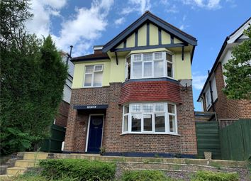 Thumbnail 2 bed flat to rent in Portsmouth Road, Thames Ditton, Surrey