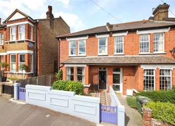 Thumbnail 3 bed end terrace house for sale in Stockfield Road, Streatham
