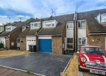 Thumbnail 3 bedroom terraced house for sale in The Ridings, Hertford