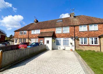Farley Nursery, Westerham TN16. 2 bed terraced house for sale