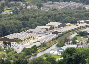 Thumbnail Light industrial to let in New Build Units 23-26, Moderna Business Park, Moderna Way, Mytholmroyd, Halifax