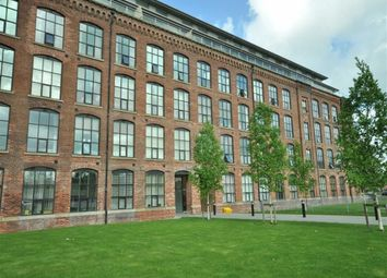 Thumbnail 1 bed flat to rent in Victoria Mill, Reddish, Stockport, Greater Manchester