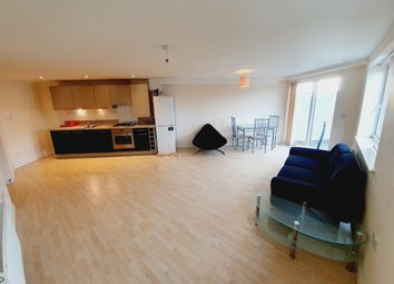 Thumbnail Flat to rent in Great Colmore Street, Birmingham