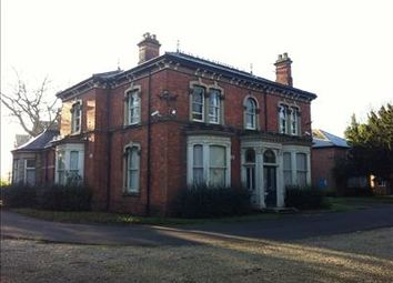 Thumbnail Office for sale in The Elms, 22 Abbey Road, Grimsby
