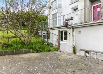 Thumbnail 2 bed flat for sale in Marine Place, Ilfracombe