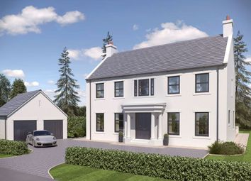 Thumbnail Land for sale in Lochnagar, 8 Rutherford Gardens, West Linton