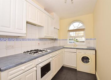 Thumbnail 2 bed flat for sale in Frobisher Way, Greenhithe Village, Greenhithe, Kent