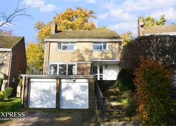 Thumbnail 4 bed detached house for sale in Boundary Way, Croydon, Surrey
