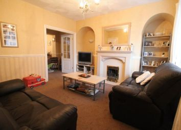 Thumbnail 2 bed semi-detached house for sale in Morpeth Avenue, Jarrow