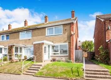 Thumbnail 2 bed end terrace house for sale in Fulbert Road, Dover, Kent, .