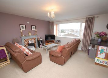 Thumbnail 2 bedroom flat for sale in Shaftoe Court, Killingworth, Newcastle Upon Tyne