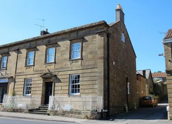 6 bed terraced house for sale in West Street, Ilminster TA19
