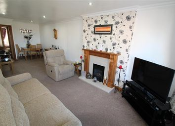Thumbnail 3 bed bungalow for sale in Baysdale Close, Barrow In Furness