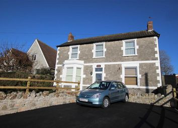 Thumbnail 5 bedroom detached house for sale in Lawrence Road, Worle, Weston-Super-Mare