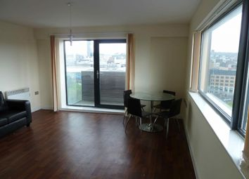 Thumbnail 1 bed flat to rent in City Centre - Gateway, Blast Lane, Sheffield