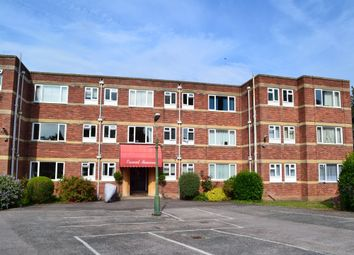 Thumbnail 1 bed flat to rent in Crescent Mansions, St Leonards, Exeter