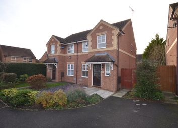 Thumbnail 3 bed semi-detached house to rent in Kirkstall Place, Oldbrook