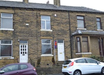 Thumbnail 2 bedroom terraced house for sale in Windermere Road, Great Horton, Bradford