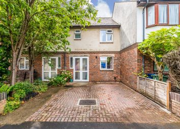 Thumbnail 2 bedroom terraced house for sale in Paradise Square, Oxford