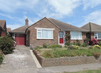 Thumbnail 2 bed detached bungalow for sale in Laburnum Gardens, Bexhill On Sea, East Sussex
