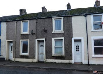 Thumbnail 2 bed terraced house for sale in 44 Keekle Terrace, Cleator Moor, Cumbria